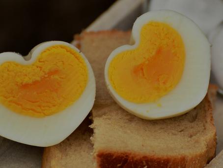 Hoeveel eieren mag je nu per week eten?