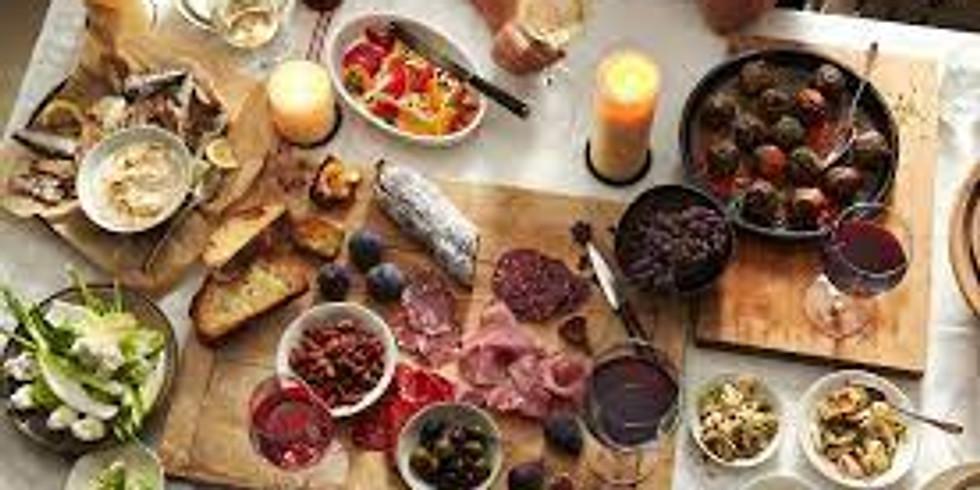 An Club Cócaireachta / The Cooking Club