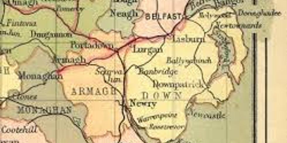 Áit agus Ainm – Eolas na Sinsir in Ainmneacha Áite/ Place and Name – Insight to Ancestors through Place Name