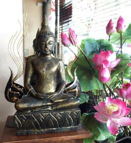 massage rose bay