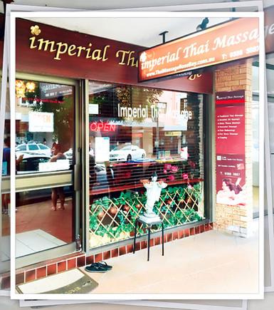 imperial thai massage