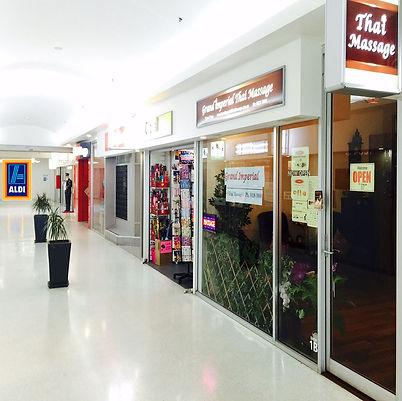 Thai Massage Edgecliff Sydney