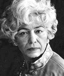 Judge Elreta Alexander-Ralston '34