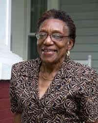 Nettie L. Coad '53