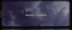 Natalia Jiménez, México de mi corazó