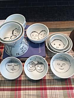 A medley of Bowls