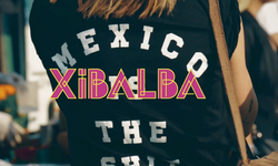 Xibalba Festival.