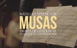Natalia Lafourcade.