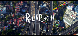 ROAST RulerPonch