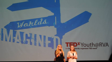 CAPSTONE PROJECT: TEDxYouthRVA