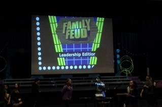 FAMILY FEUD!