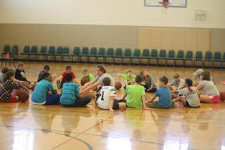 Unified Basketball: Capstone Project