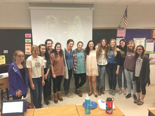 Spain to VA Cultural Connection: Capstone Project