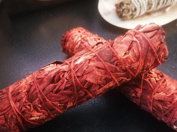 Dragon's Blood Smudge Stick