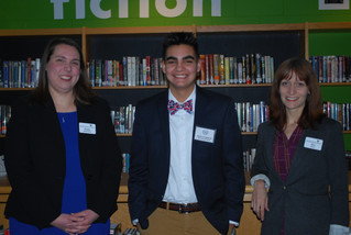 James River Model United Nations: Capstone Project