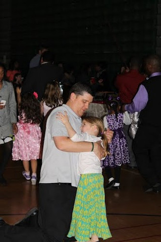 Capstone Project: Father/Daughter Dance