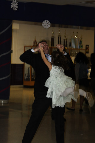 Dance for the Arts: Capstone Project