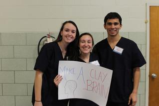 Capstone Project: Brain Day