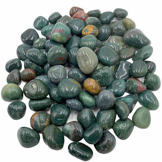 Bloodstone Tumblestone