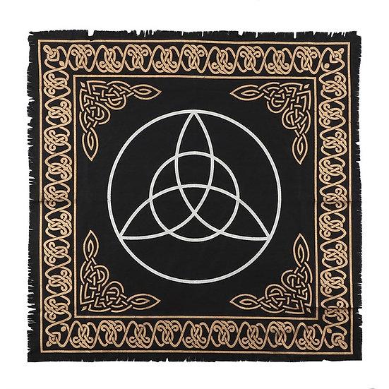 Triqueta Altar Cloth Small