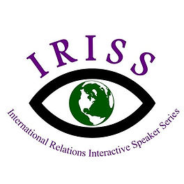 IRISS Logo