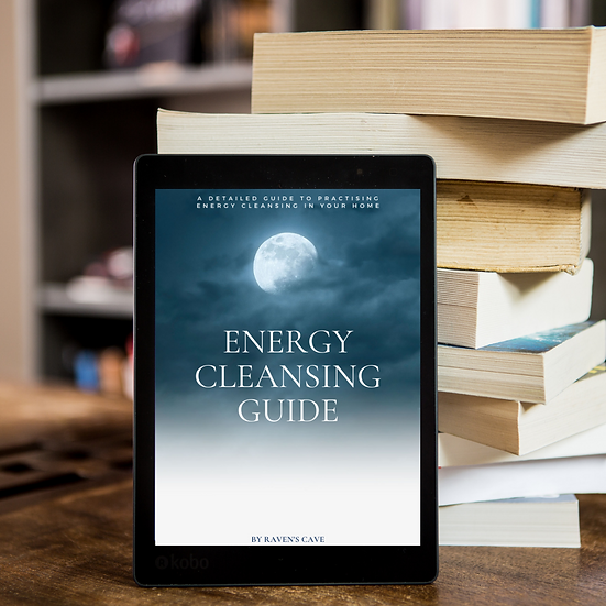 Energy Cleansing Guide