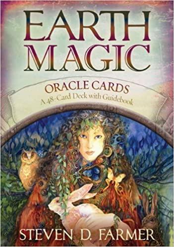 Earth Magic Cards