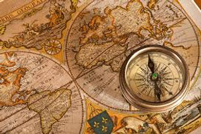 Maps and Compass