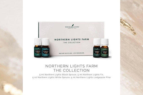Northern Lights Farm: The Collection