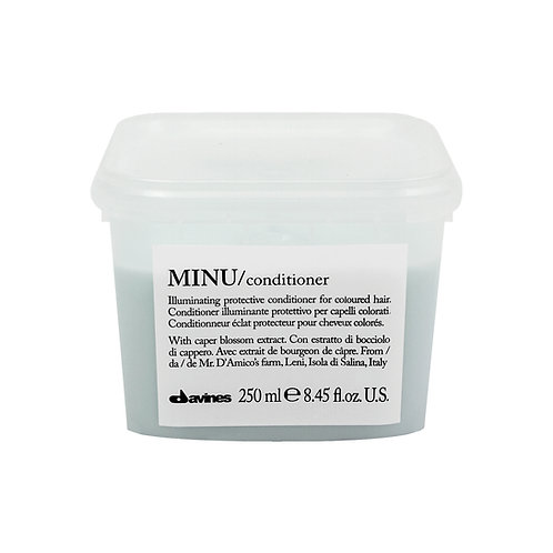MINU: Color Protect Conditioner