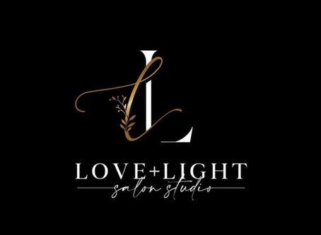 NEW GUESTS: Welcome to Love+Light Salon Studio!