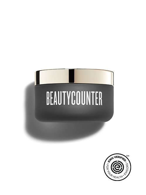 Counter+ Lotus Glow Cleansing Balm