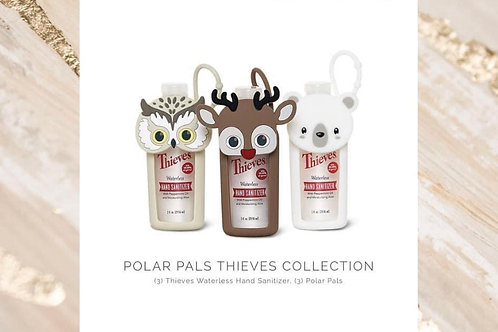 Hand Sanitizer: Polar Pals