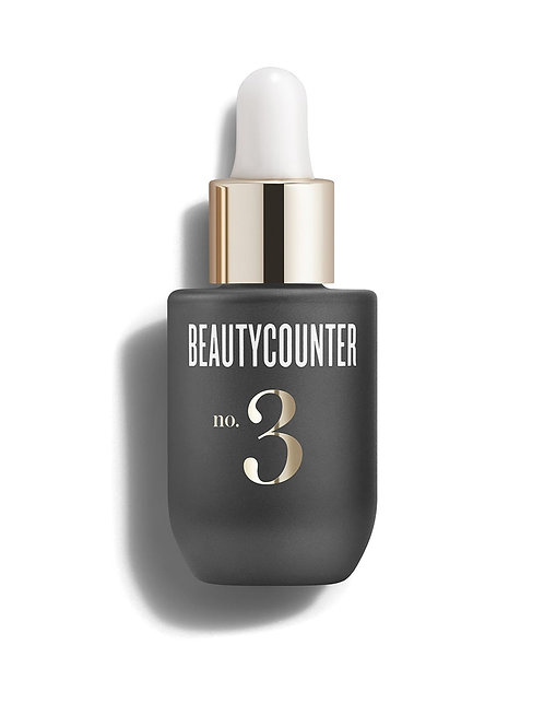 Counter+ No. 3 Balancing Facial Oil
