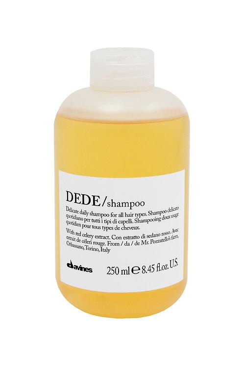 DEDE Delicate Shampoo