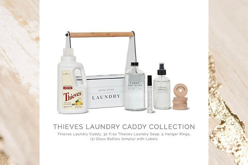 Thieves Laundry Caddy Collection