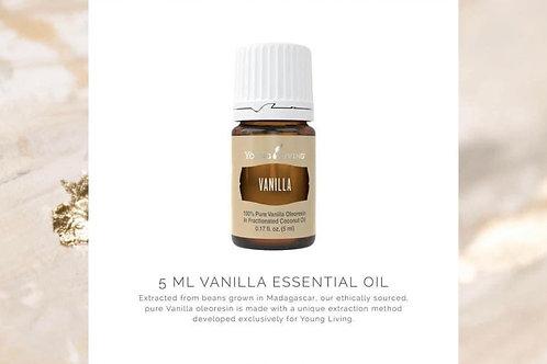 Young Living Essentials: Vanilla
