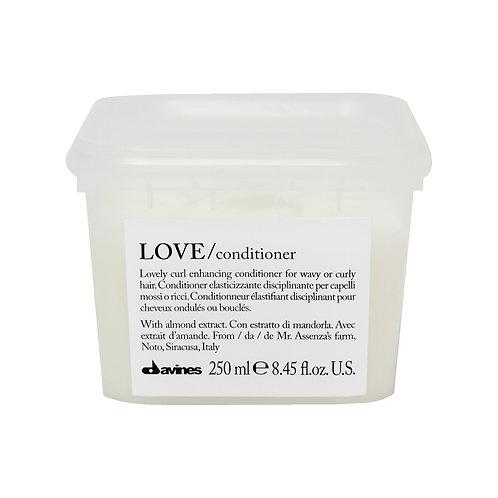 LOVE Curl Enhancing Conditioner