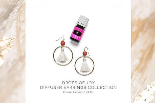 Drops of Joy: Diffuser Collection