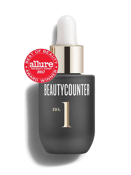 Counter+ No. 1 Brightening Facial Oil