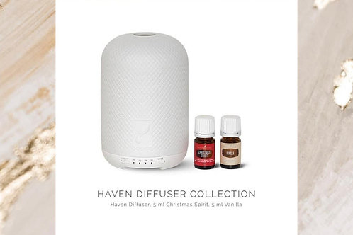 Haven: The Diffuser Collection
