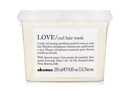 LOVE Curl Hair Mask