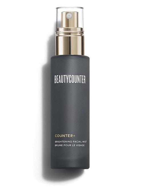 Counter+ Brightening Facial Mist