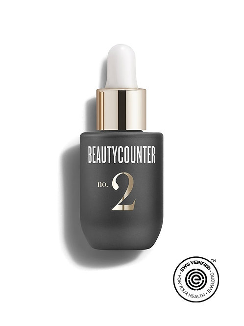 Counter+ No. 2 Plumping Facial Oil