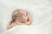 Nouveau-né du sommeil