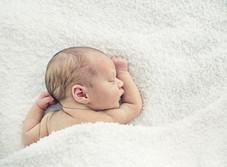 Newborns : Sleep