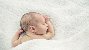 Le sommeil des 0-3 mois