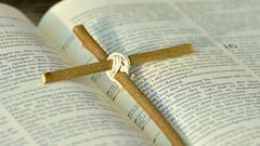 第八篇:《神的氛围》之在神之氛围内的成长