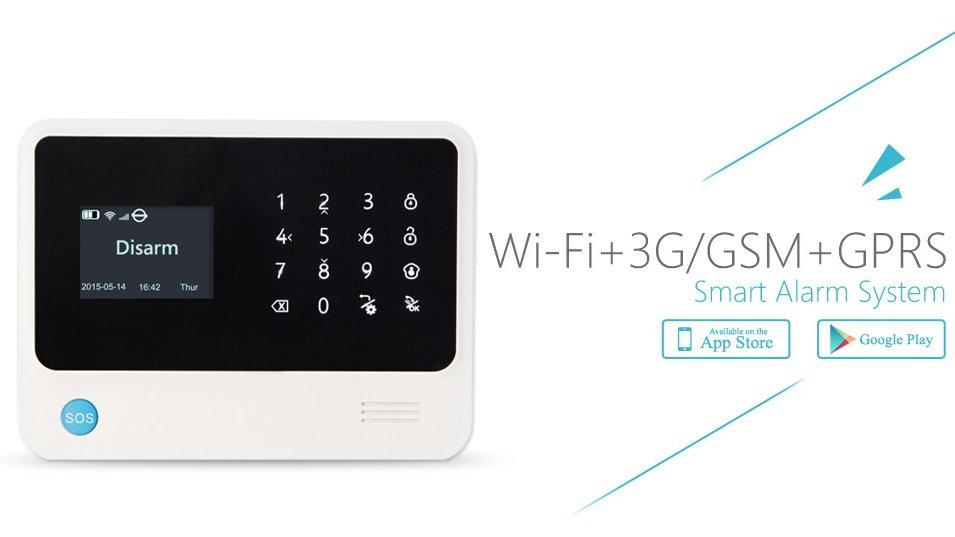 DIY Smart wifi-sim card Main Hub only