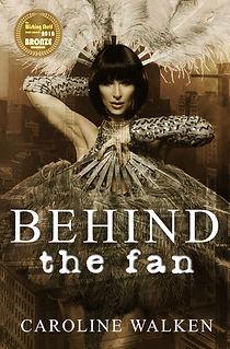 Behind the Fan